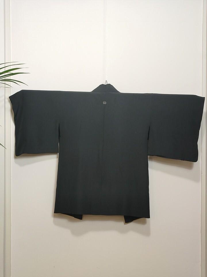 haori-negro-liso-espalda