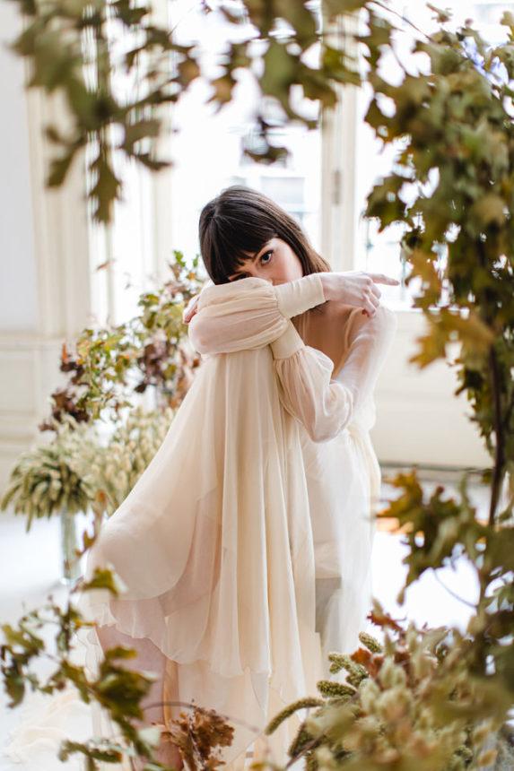 Vestido-novia -slow