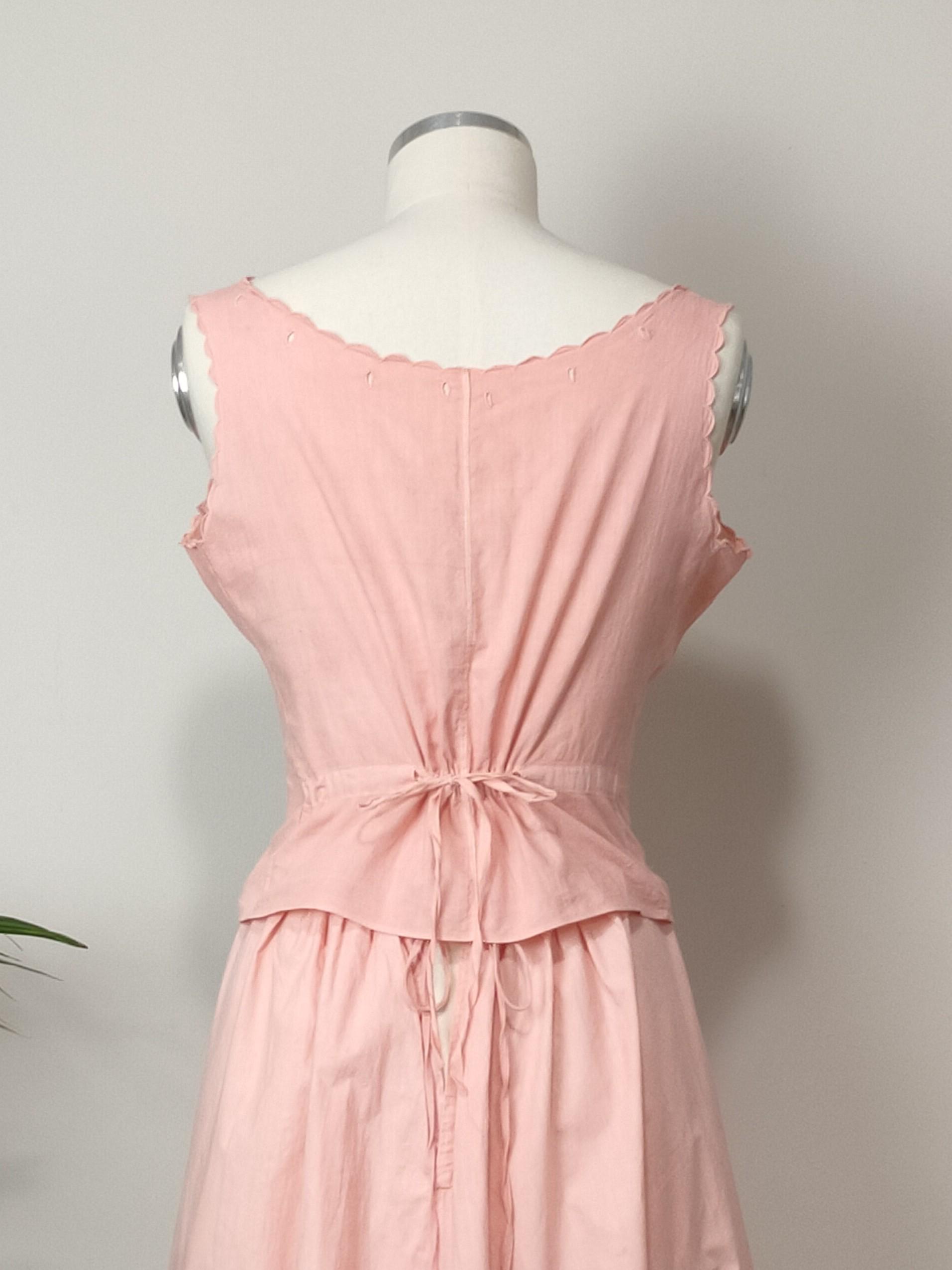 blusa-vintage-rosa-antigua