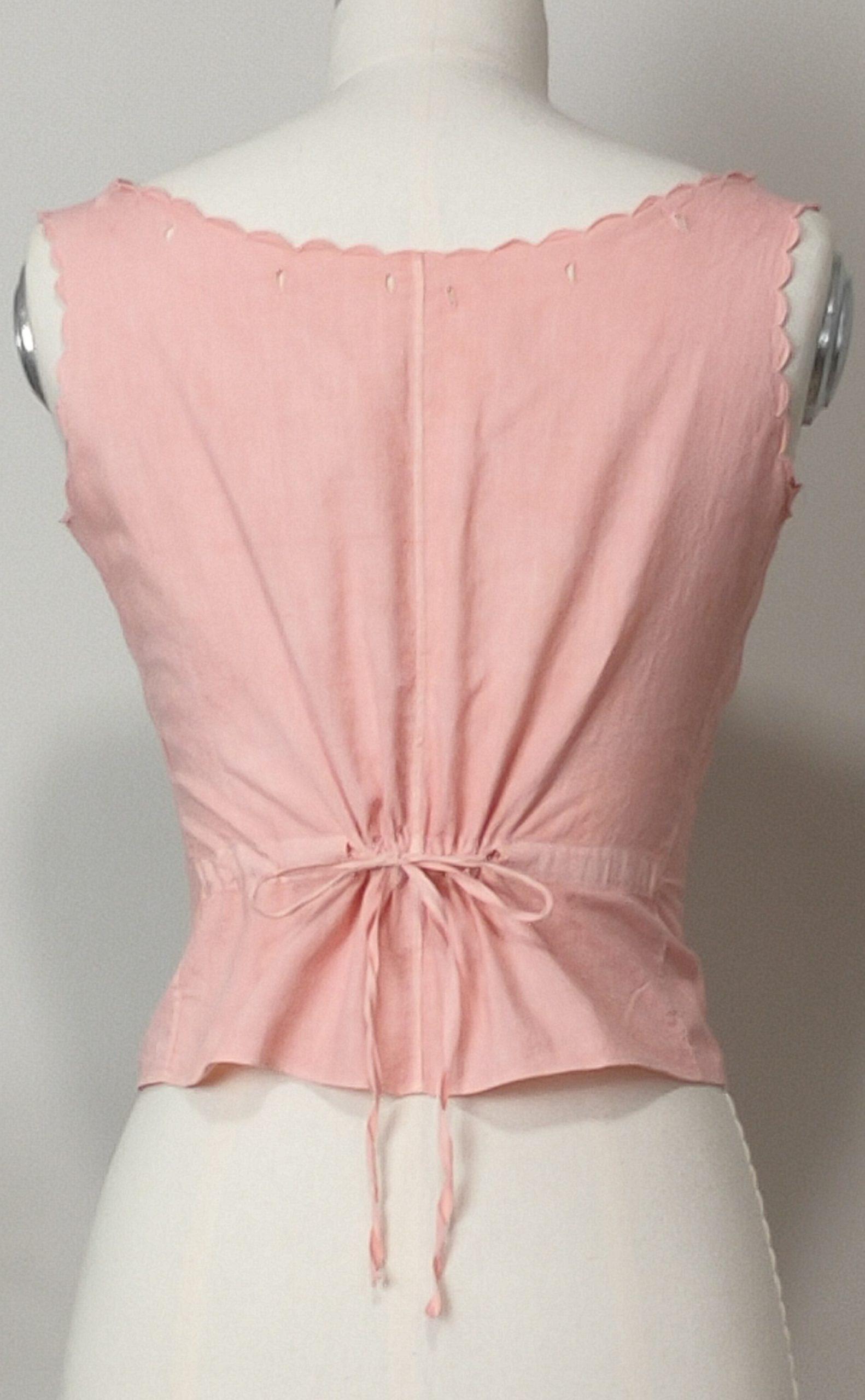blusa-vintage-rosa-espalda