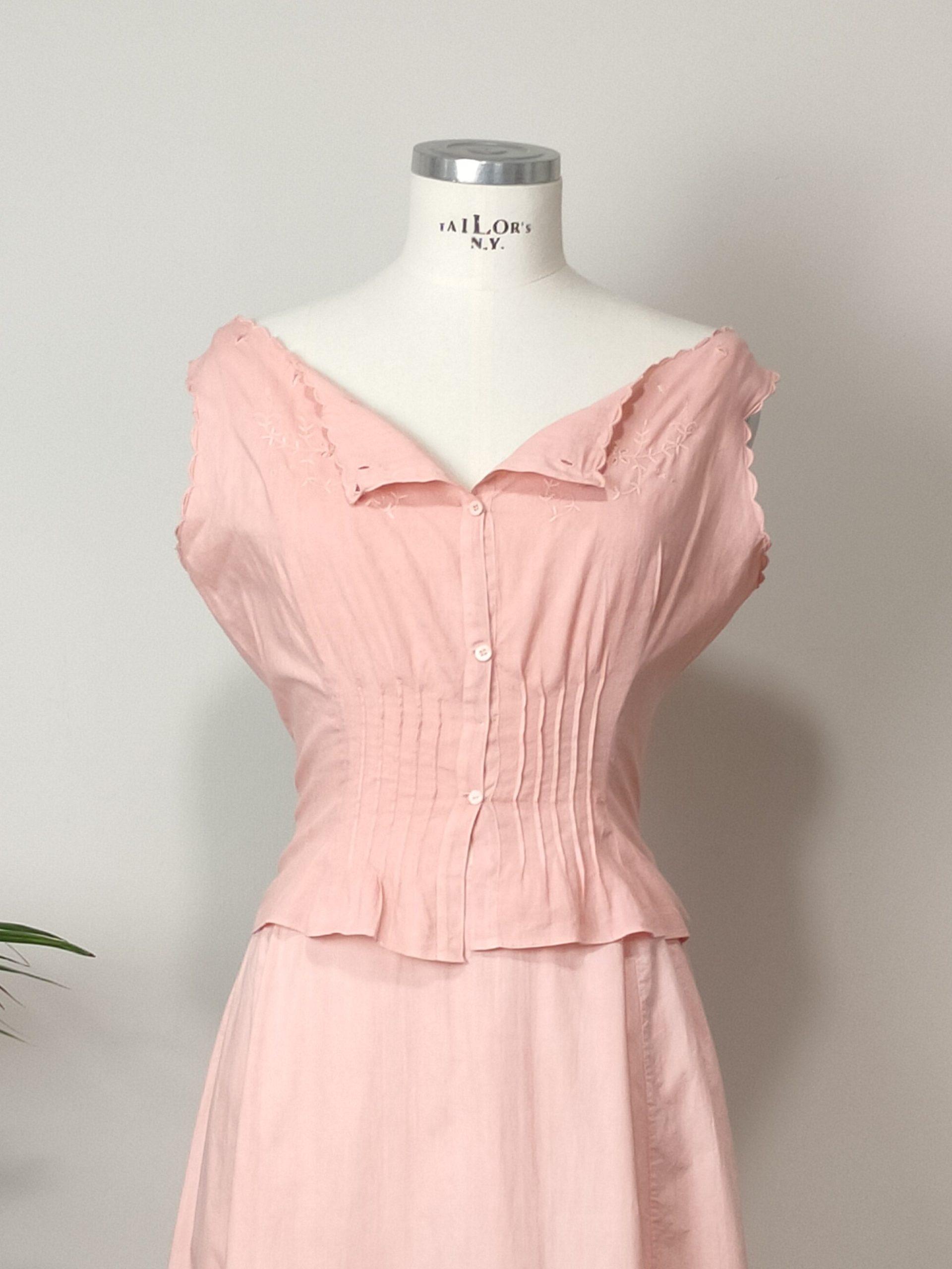 blusa-vintage-rosa-romatica
