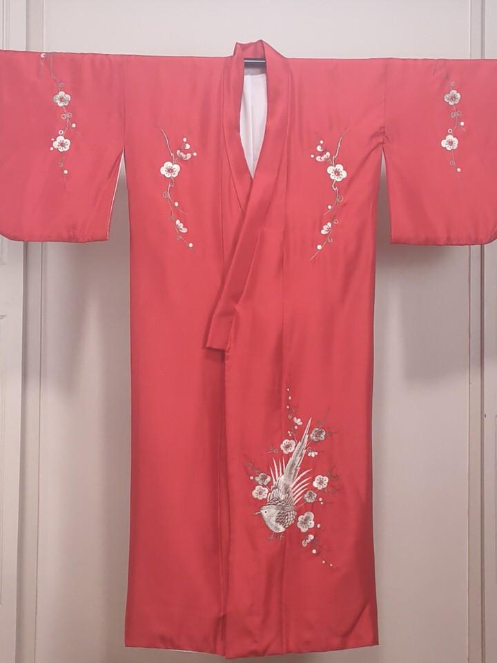 kimono-vintage-rojo