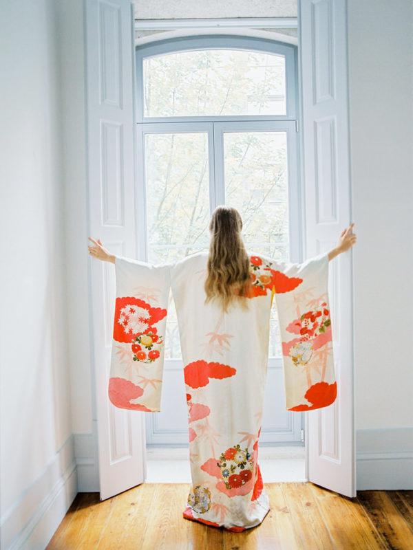 kimono-antiguo