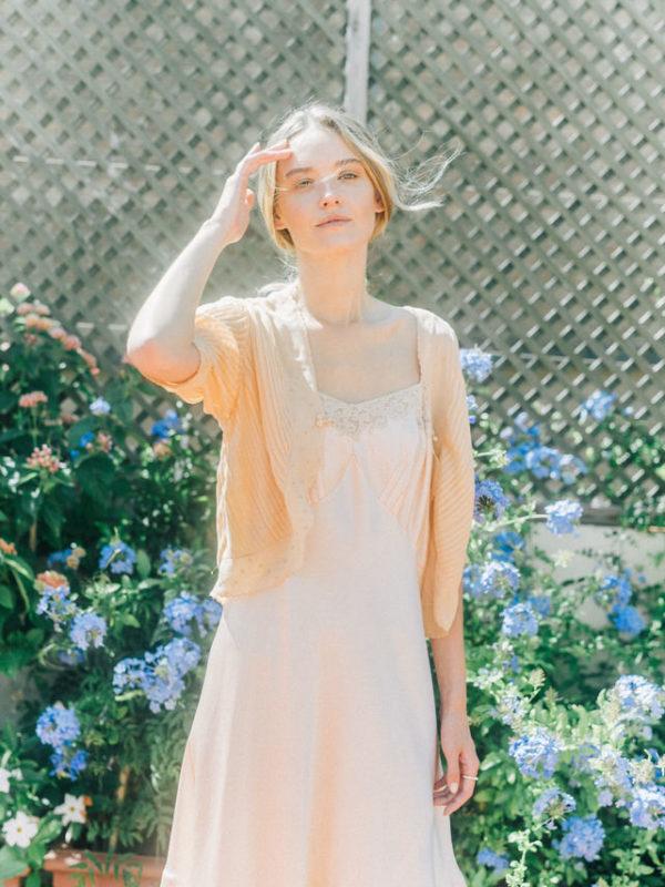 vestido-lencero-raso-vintage